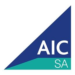 AICSA logo
